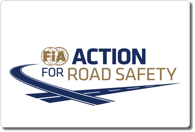 FIA Action for Road Safety campaign1