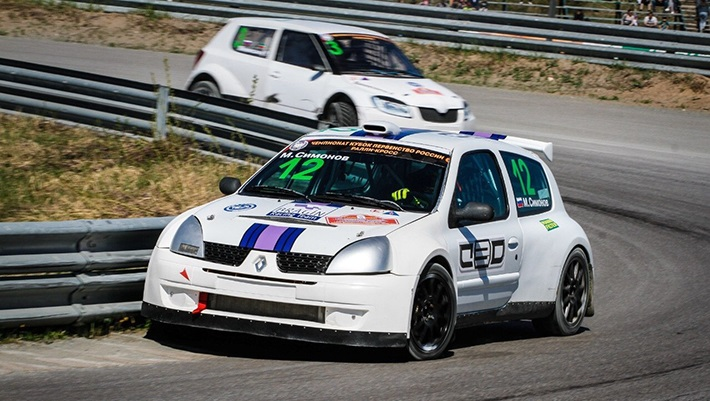 rally-cross 1 etap 222