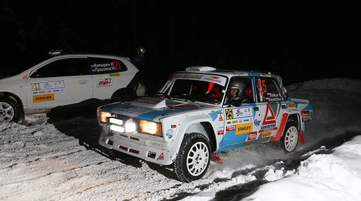 rally vyatka post 444